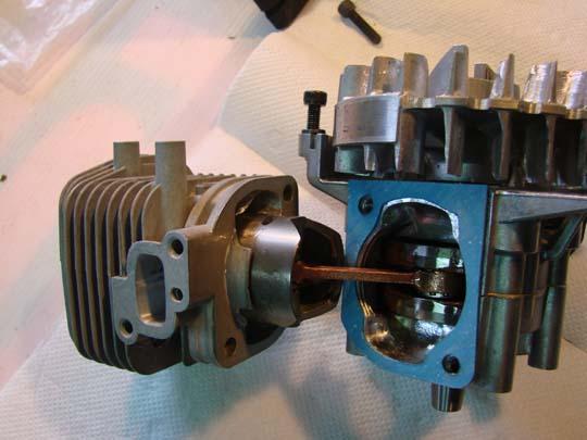 Préparation moteurs (amélioration perfs) Prepa23