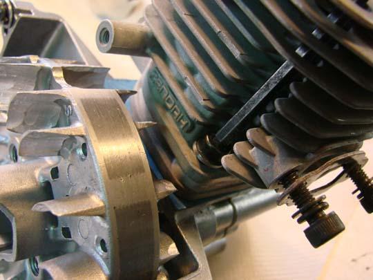 Préparation moteurs (amélioration perfs) Prepa24