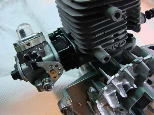 Préparation moteurs (amélioration perfs) Prepa26