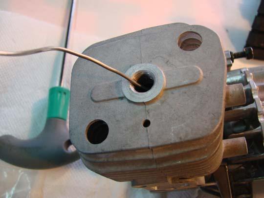 Préparation moteurs (amélioration perfs) Prepa27