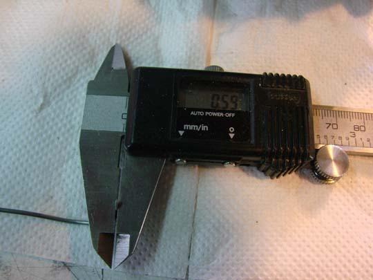 Préparation moteurs (amélioration perfs) Prepa28