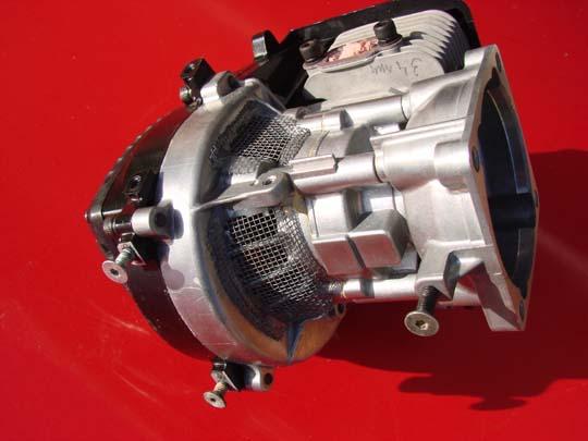 Préparation moteurs (amélioration perfs) Prepa32