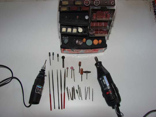 Préparation moteurs (amélioration perfs) Prepa33