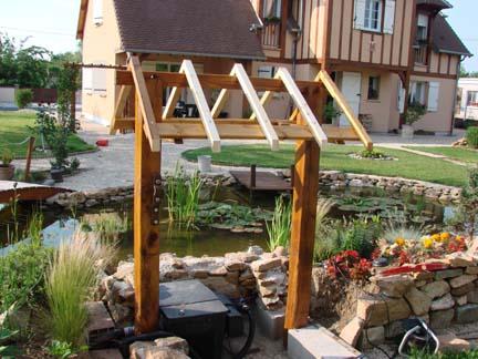 Forum aquajardin bassin koi jardin aquatique mare for Sujet decoratif pour jardin